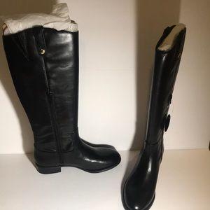 bd4959f4323 I.N.C. Fawne Wide-Calf Riding Boots, NWT
